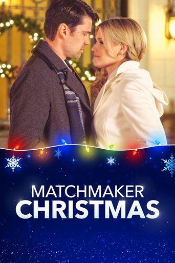 Matchmaker Christmas Poster