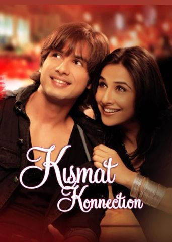 Kismat Konnection Poster