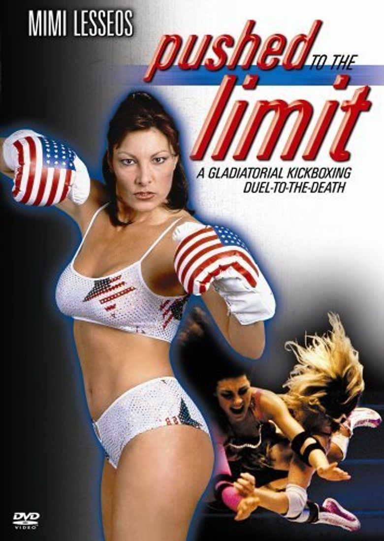 Pushed to the Limit Poster