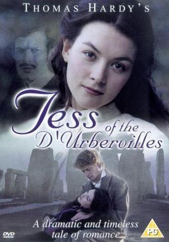 Tess of the D'Urbervilles Poster