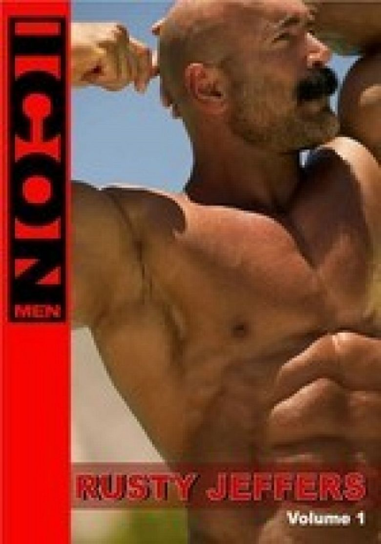 Icon Men: Rusty Jeffers Poster