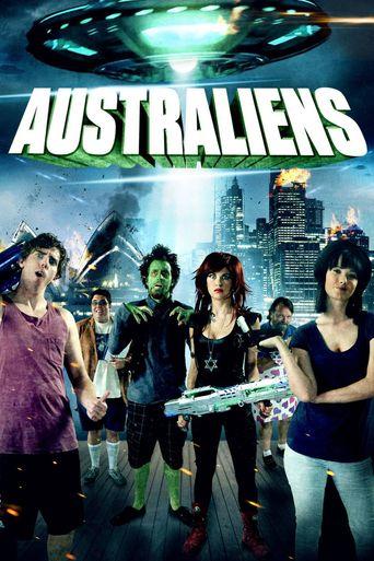 Australiens Poster