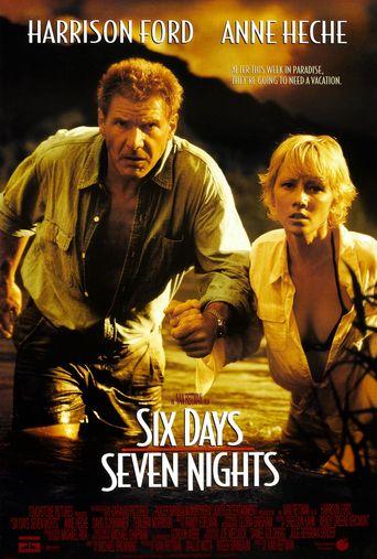 Watch Six Days Seven Nights