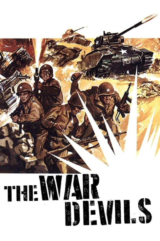 The War Devils Poster