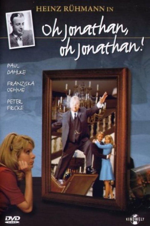Oh Jonathan – oh Jonathan! Poster