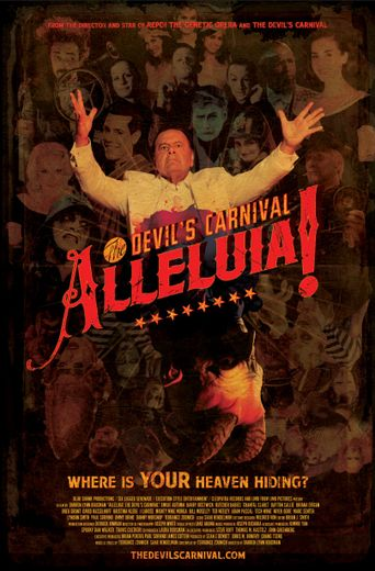 Watch Alleluia! The Devil's Carnival