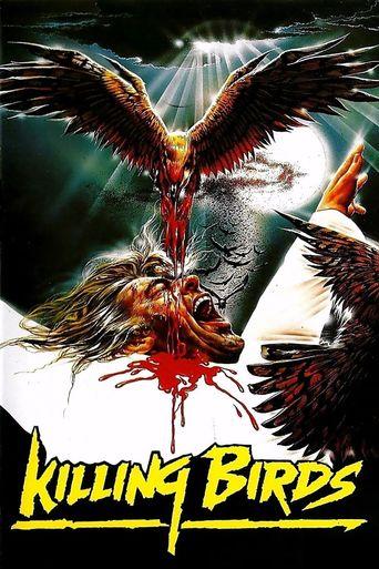 Killing Birds Poster
