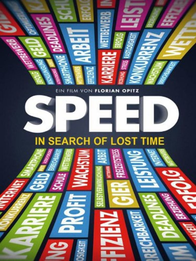 Watch Speed - In Search of Lost Time