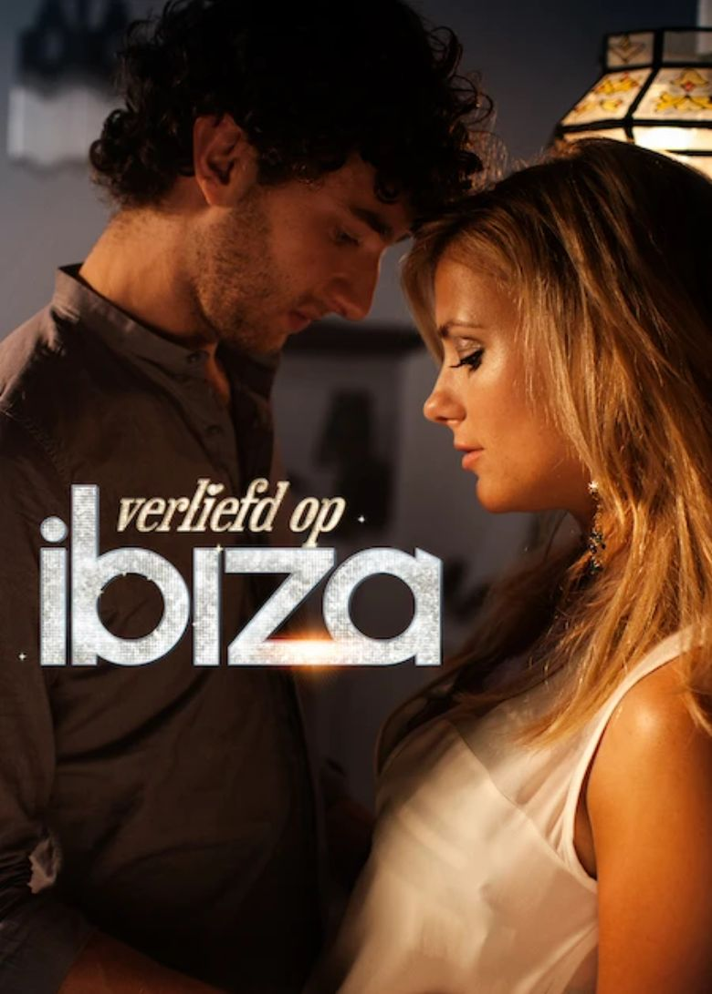 Loving Ibiza Poster