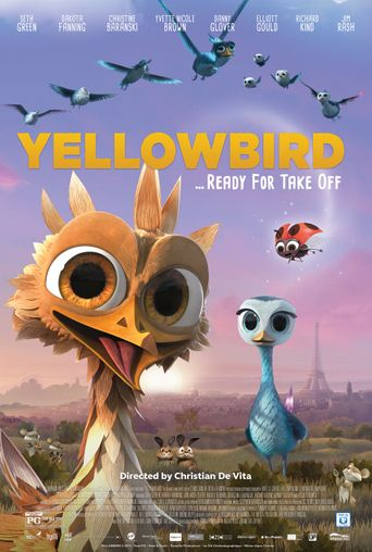 Watch Yellowbird