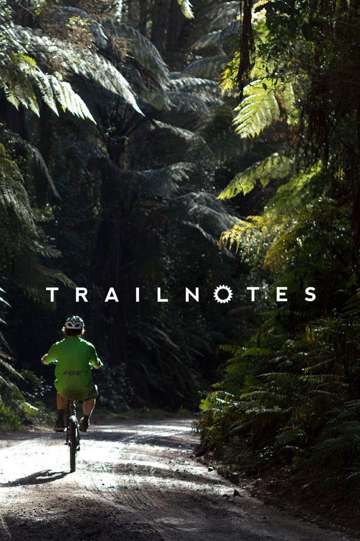 Trailnotes Poster