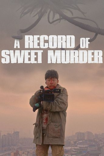 A Record of Sweet Murder Poster