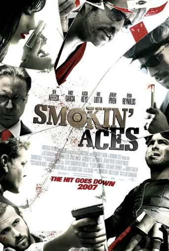 Watch Smokin' Aces