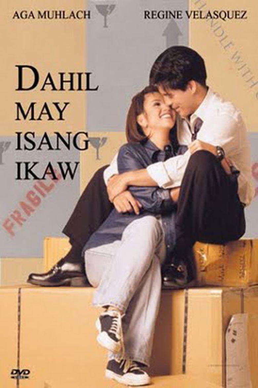 Dahil May Isang Ikaw Poster