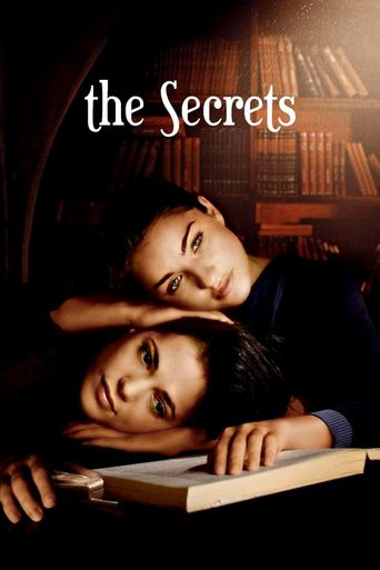 The Secrets Poster