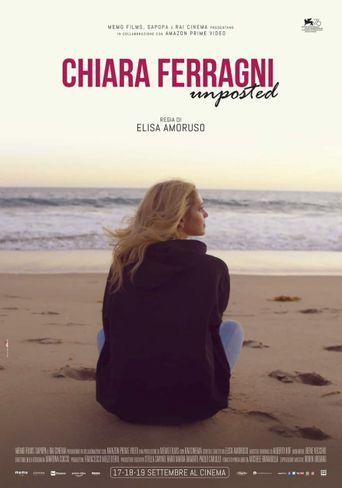Chiara Ferragni: Unposted Poster