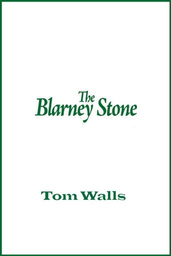 The Blarney Stone Poster