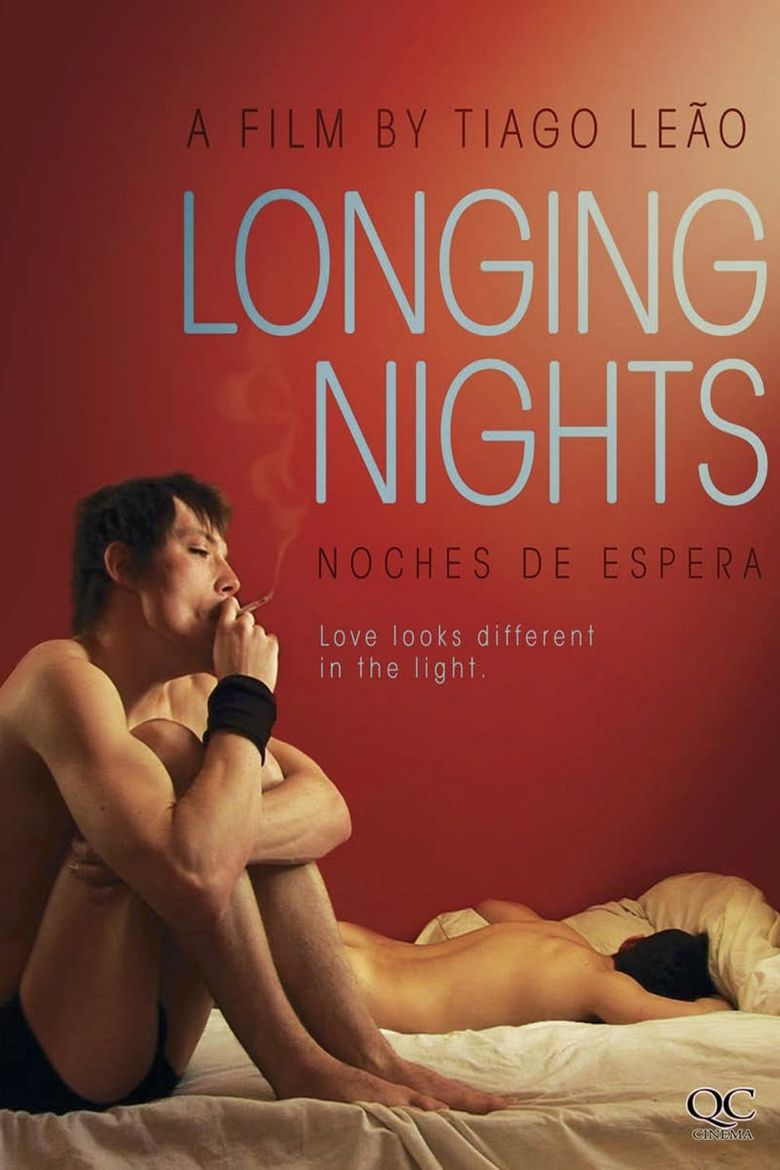 Longing Nights Poster