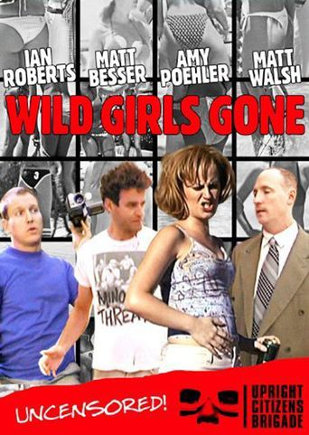 Wild Girls Gone Poster