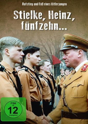 Stielke, Heinz, Fifteen... Poster