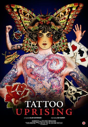 Tattoo Uprising Poster