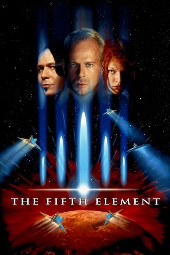 Watch The Fifth Element