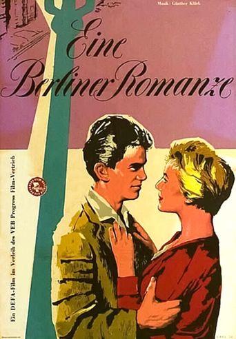 A Berlin Romance Poster