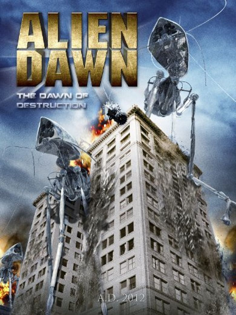 Alien Dawn 2012 Where To Watch It Streaming Online Reelgood