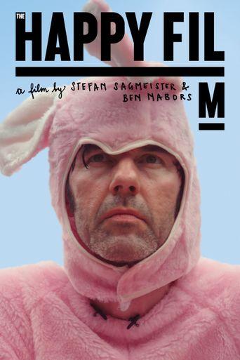 The Happy Film Poster