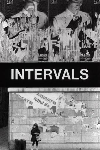Intervals Poster