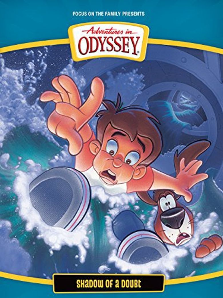 Adventures in Odyssey: Shadow of a Doubt Poster