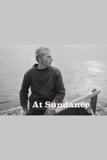 At Sundance Poster