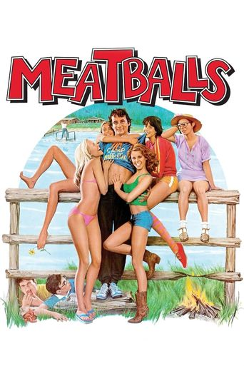 Watch Meatballs