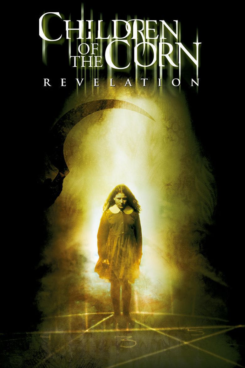 Children of the Corn: Revelation Poster