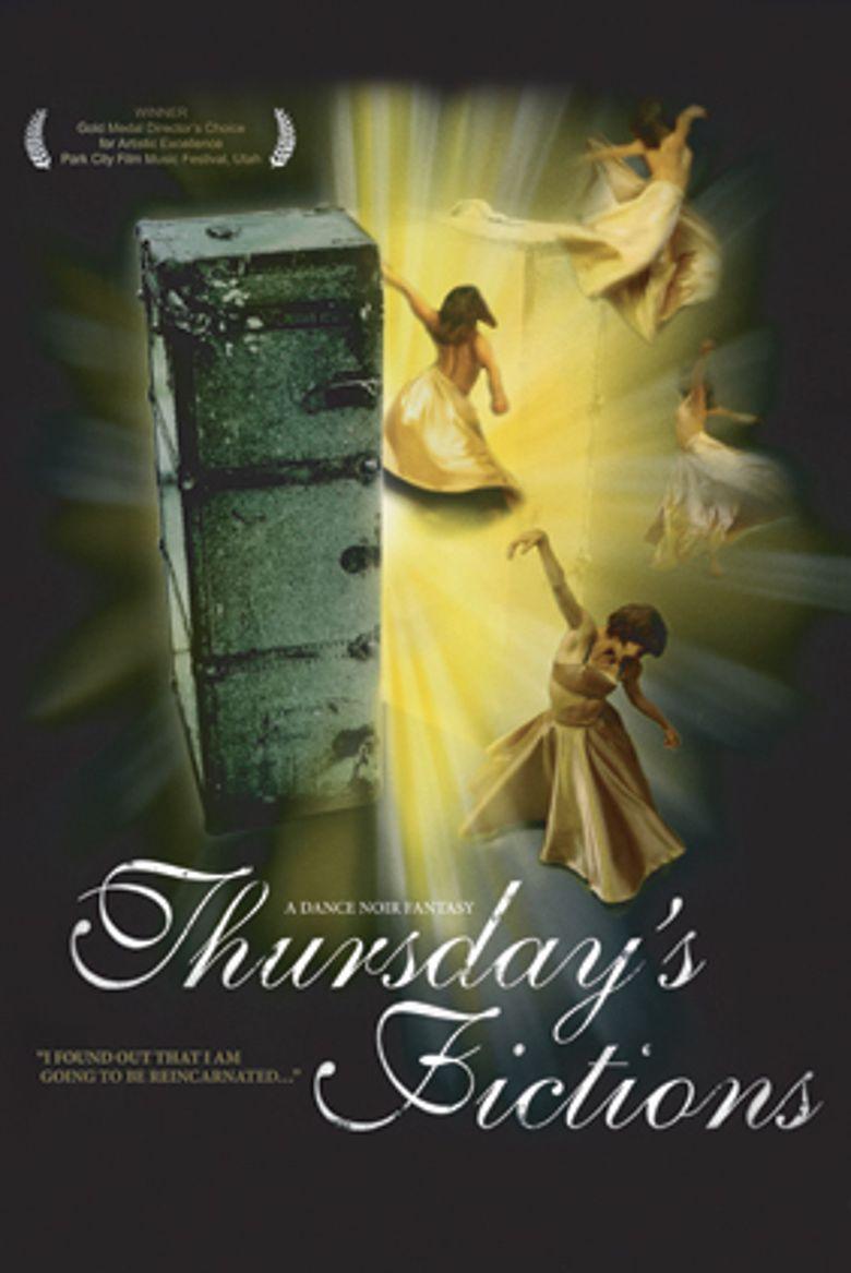 Thursday's Fictions Poster
