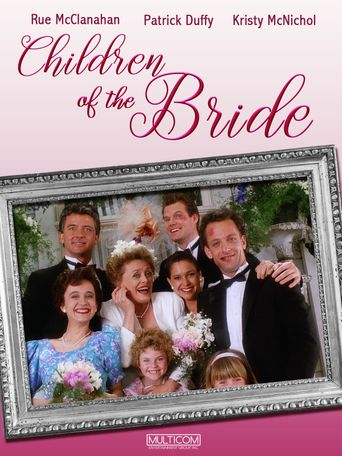 Children of the Bride Poster