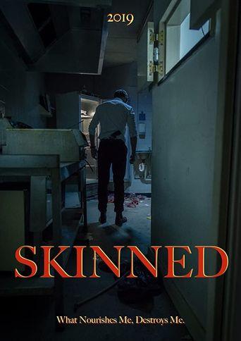Skinned Poster