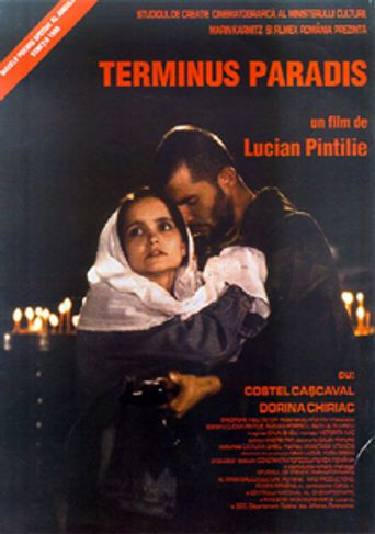 Last Stop Paradise Poster