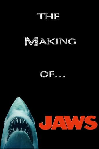 The Making of Steven Spielberg's 'Jaws' Poster