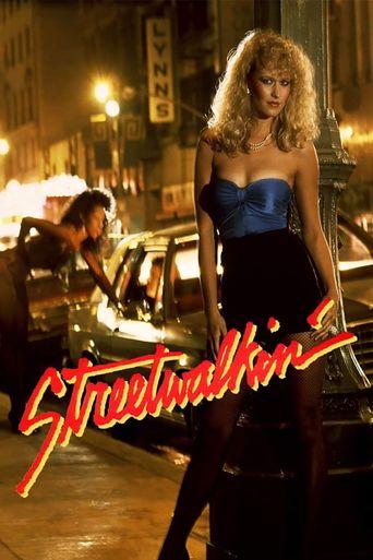 Streetwalkin' Poster