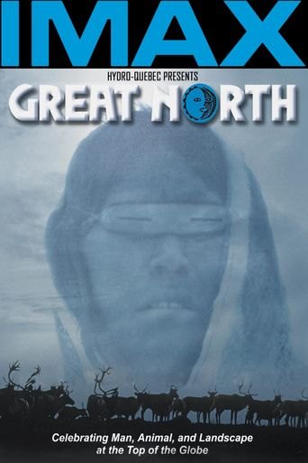 Great North Poster