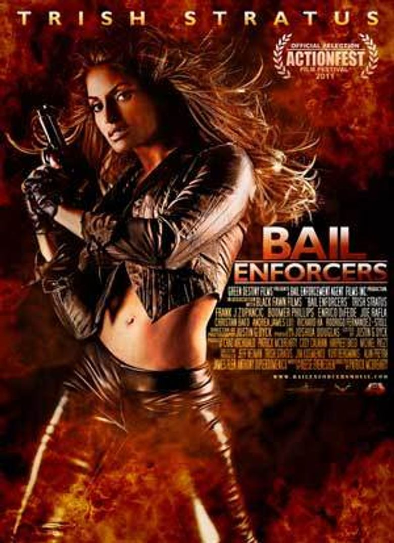 Bounty Hunters Poster