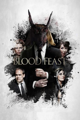 Watch Blood Feast