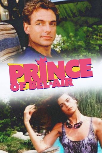 Prince of Bel Air Poster