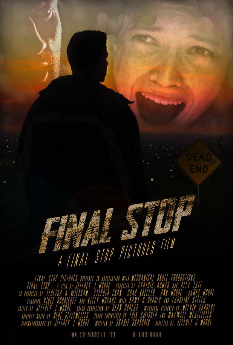 Final Stop Poster