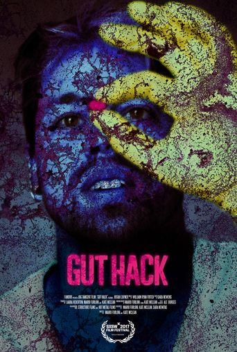 Gut Hack Poster