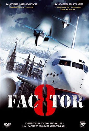Faktor 8 – Der Tag ist gekommen Poster