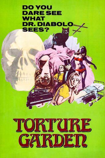 Torture Garden Poster