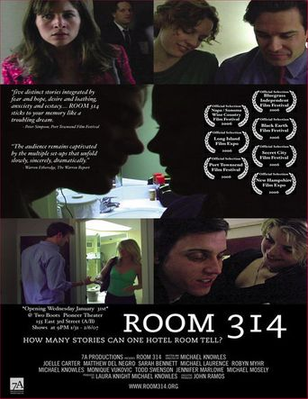 Watch Room 314