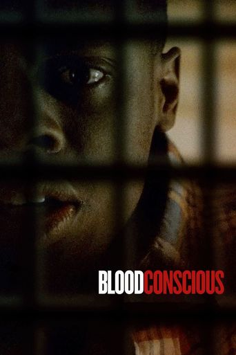 Blood Conscious Poster